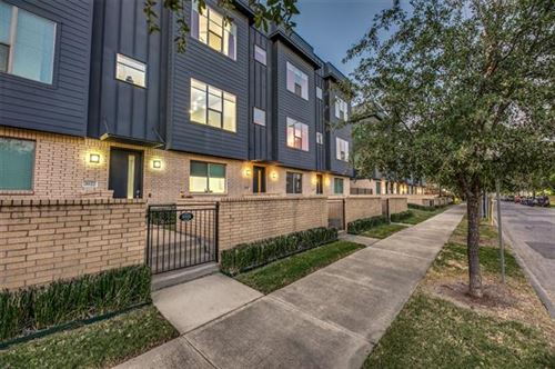 Photo of 3022 Zenia Drive, Dallas, TX 75204 (MLS # 14470189)
