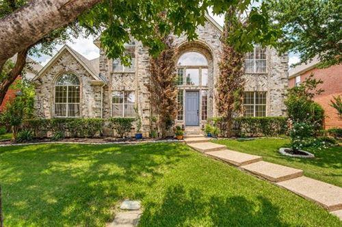 Photo of 7529 Sweetgum Drive, Irving, TX 75063 (MLS # 14605189)