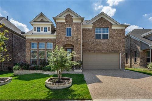 Photo of 14220 Winter Hill Drive, Little Elm, TX 75068 (MLS # 14660189)