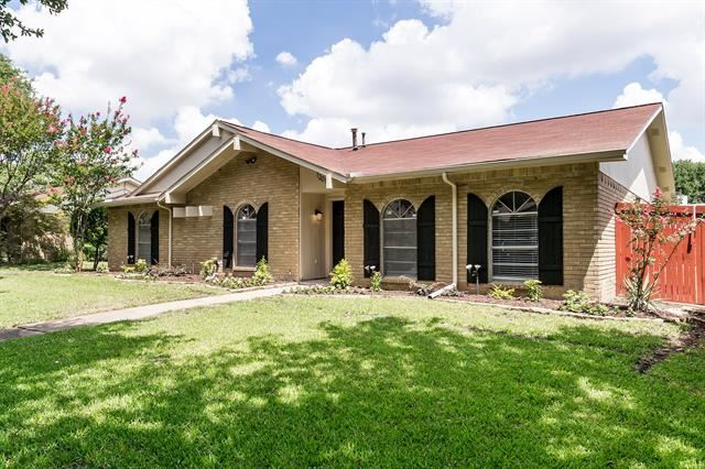1201 Middle Cove Drive, Plano, TX 75023 - #: 14399189