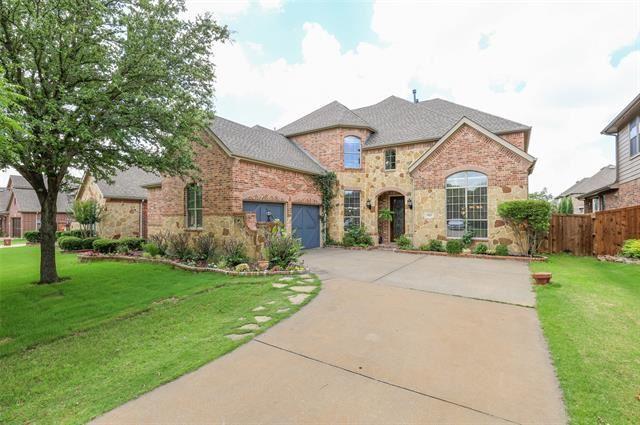 9713 Birdville Way, Fort Worth, TX 76244 - #: 14616189