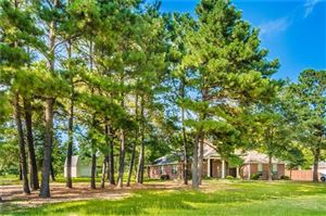 Photo of 119 PVT RD 7163, Wills Point, TX 75169 (MLS # 14138190)