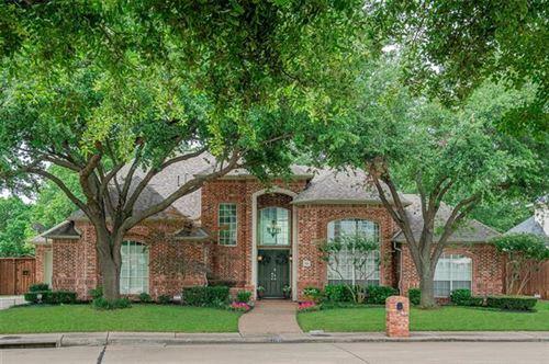Photo of 17904 Castle Bend Drive, Dallas, TX 75287 (MLS # 14357190)