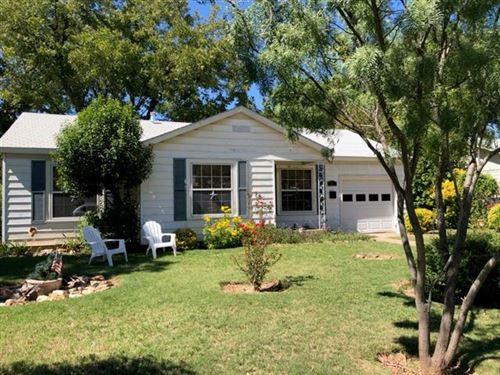Photo of 1342 Santos Street, Abilene, TX 79605 (MLS # 14443190)