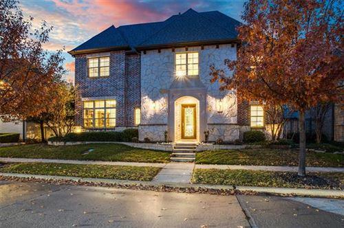 Photo of 1804 Saint Philip Avenue, Southlake, TX 76092 (MLS # 14486190)