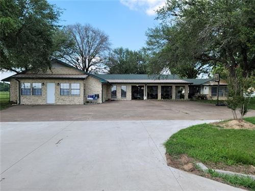 Photo of 20680 State Highway 64, Canton, TX 75103 (MLS # 14605190)