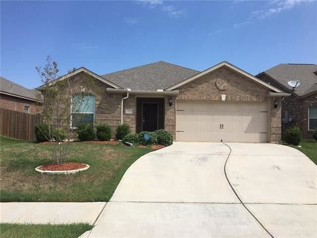 Photo for 217 Oriole Drive, Anna, TX 75409 (MLS # 14219190)