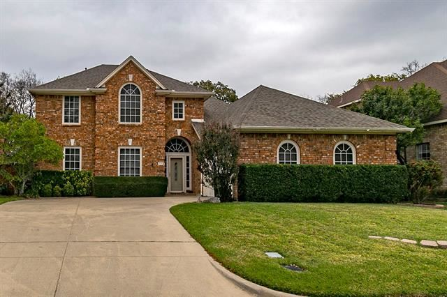 5505 Cavalry Post Drive, Arlington, TX 76017 - #: 14477190