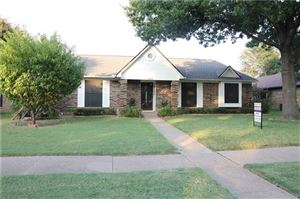 Photo of 3226 Kingswood Drive, Garland, TX 75040 (MLS # 14182191)