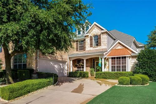 Photo of 8350 Elena Drive, Lantana, TX 76226 (MLS # 14409191)