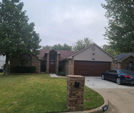 6803 Keeler Drive, Arlington, TX 76001 - #: 14465191