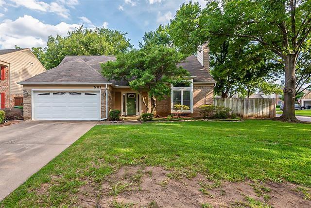531 Arbor Oak Drive, Grapevine, TX 76051 - #: 14619191