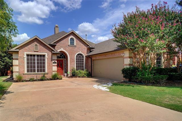 2404 Royal Birkdale Drive, Plano, TX 75025 - #: 14667191