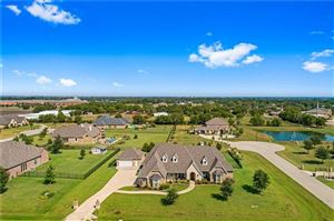 Photo of 2060 Claremont Drive, Lucas, TX 75002 (MLS # 14172192)