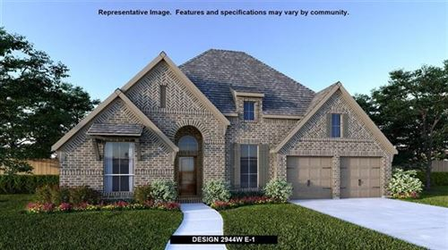 Photo of 4004 Scout Lane, Aubrey, TX 76227 (MLS # 14377192)