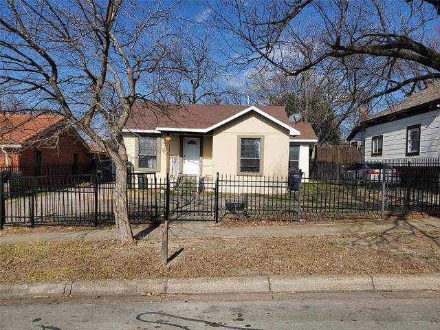 3109 Avenue L, Fort Worth, TX 76105 - #: 14502192