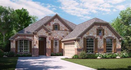 Photo of 348 Ash Brook Lane, Sunnyvale, TX 75182 (MLS # 14470193)