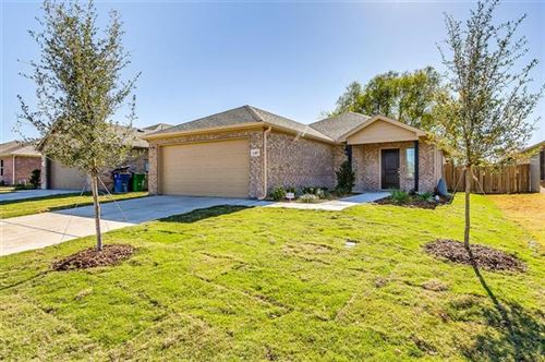 Photo of 6419 Graceland, Greenville, TX 75402 (MLS # 14472193)