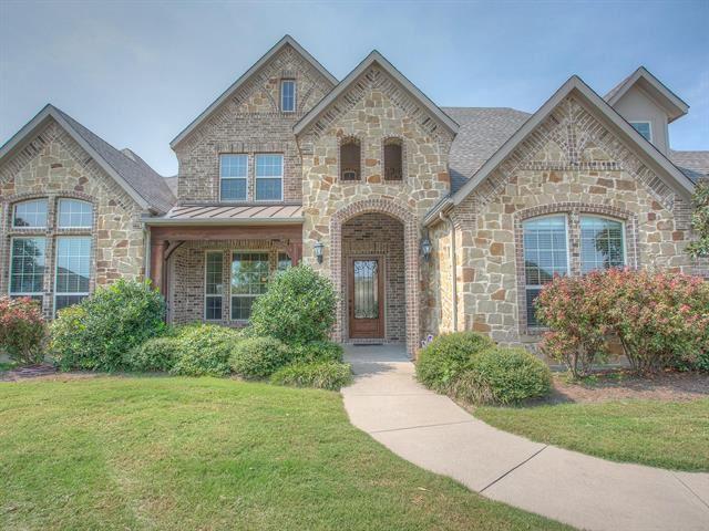 12716 Villa Milano Drive, Fort Worth, TX 76126 - #: 14450193