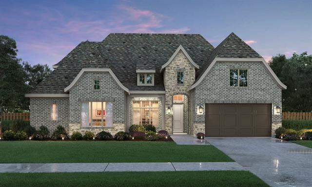 15196 Spider Lily Road, Frisco, TX 75035 - #: 14487193