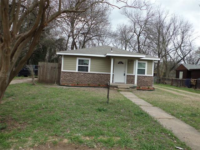3010 Reed Lane, Dallas, TX 75215 - #: 14531193