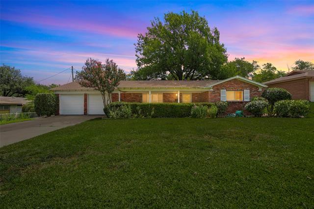 5505 Wonder Drive, Fort Worth, TX 76133 - #: 14625193