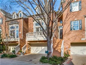 Photo of 4222 Lomo Alto Court, Highland Park, TX 75219 (MLS # 14008194)