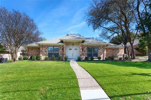 Photo of 2218 Owens Boulevard, Richardson, TX 75082 (MLS # 14254194)