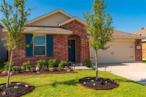 Photo of 950 Corbitt Lane, Fate, TX 75189 (MLS # 14362194)