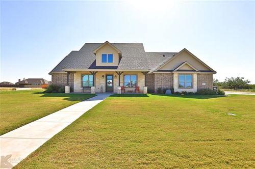Photo of 101 Tierra Court, Abilene, TX 79602 (MLS # 14457194)