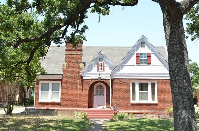 4829 Norma Street, Fort Worth, TX 76103 - MLS#: 14441194