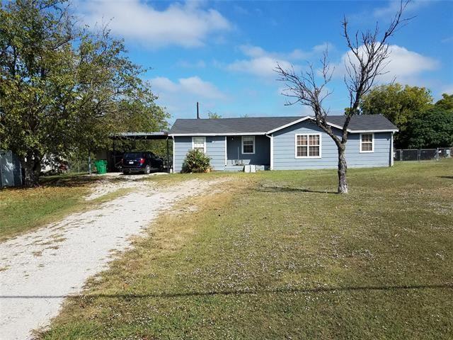 105 Baughman Hill Road, Azle, TX 76020 - #: 14454194