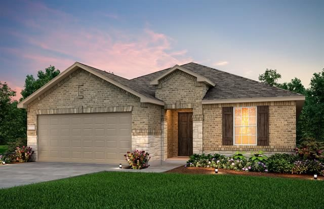 1040 Briarbush Court, Fort Worth, TX 76137 - #: 14633194