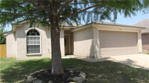 Photo of 832 Meadowlark Drive, Saginaw, TX 76131 (MLS # 14153195)