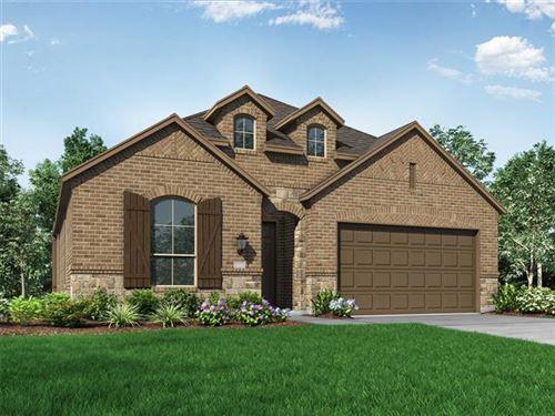 Photo of 625 Claverton Lane, Forney, TX 75126 (MLS # 14578195)