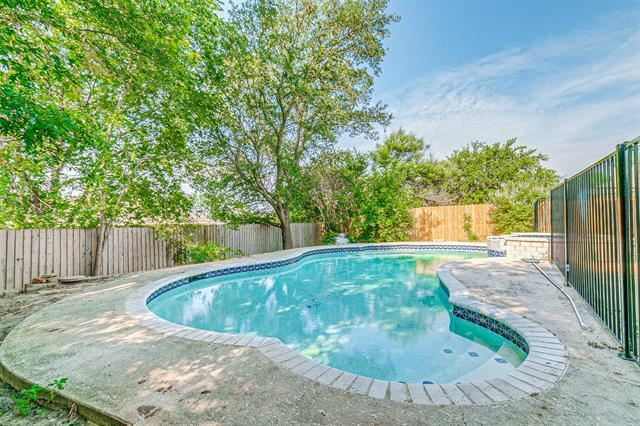 8113 Heritage Place Drive, Fort Worth, TX 76137 - #: 14315195