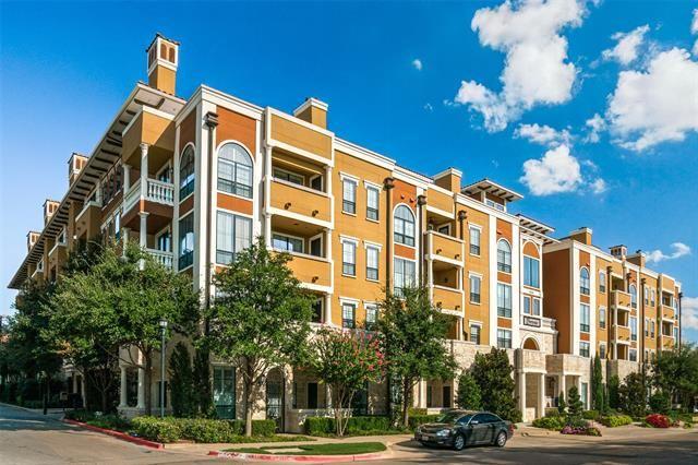 8616 Turtle Creek Boulevard #321, Dallas, TX 75225 - #: 14434195