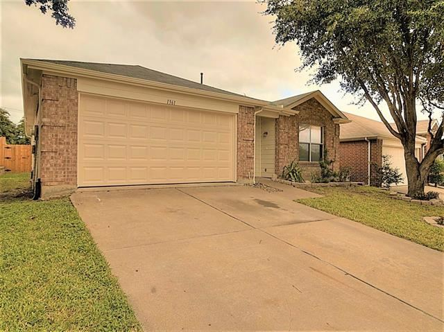 1361 Cattle Crossing Drive, Fort Worth, TX 76131 - MLS#: 14440195