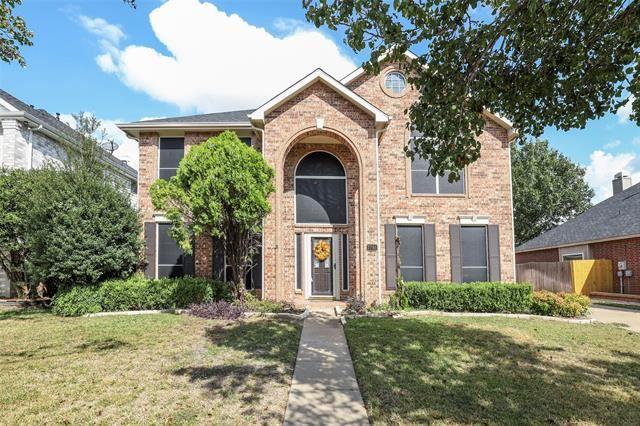 7791 Arcadia Trail, Fort Worth, TX 76137 - #: 14457195