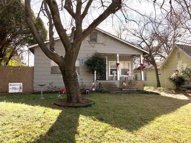 2726 Gladstone Drive, Dallas, TX 75211 - #: 14548195