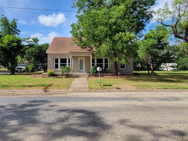 616 E 9th Street, Coleman, TX 76834 - MLS#: 14613195