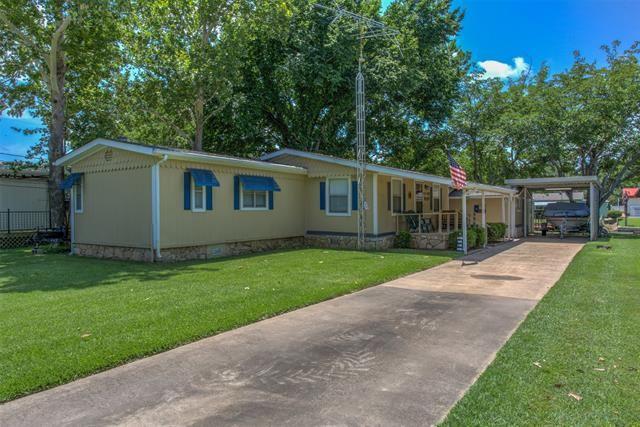 3818 E Port Ridglea Court, Granbury, TX 76049 - MLS#: 14627195