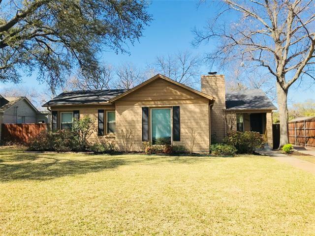 3624 W Biddison Street, Fort Worth, TX 76109 - MLS#: 14629195