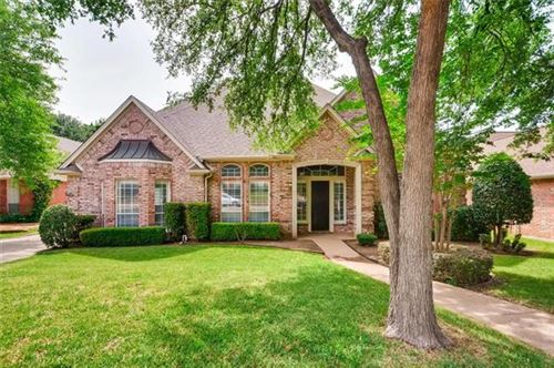 Photo of 3348 Pecan Hollow Court, Grapevine, TX 76051 (MLS # 14085196)