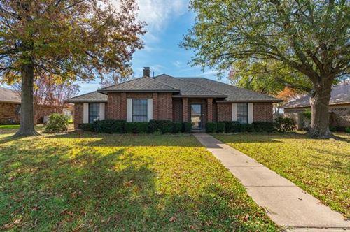 Photo of 3703 Sunhill Drive, Greenville, TX 75402 (MLS # 14476196)