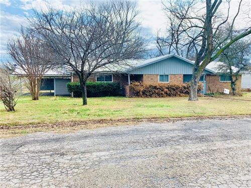Photo of 312 Sunset Drive, Comanche, TX 76442 (MLS # 14524196)