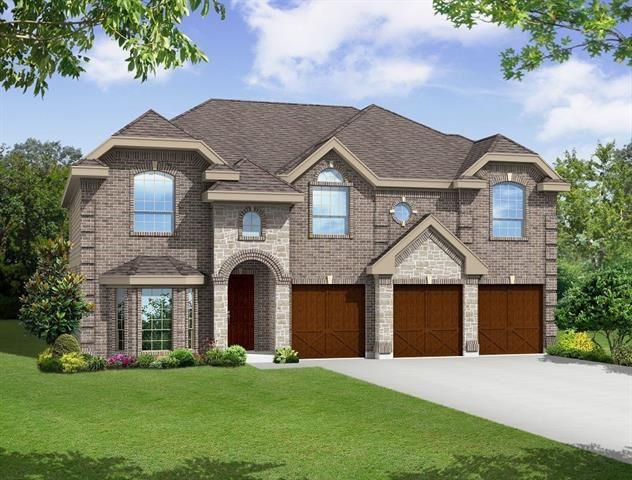 2723 Costa Verde Drive, Grand Prairie, TX 75054 - #: 14497196