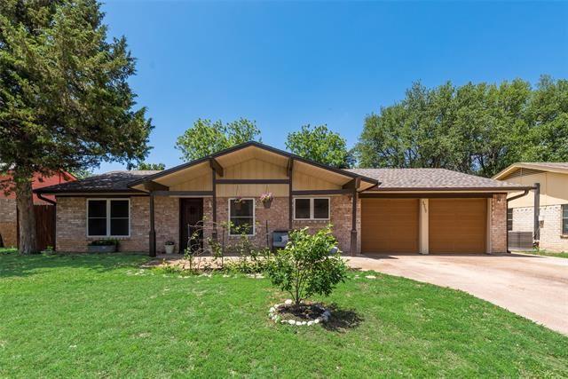 3717 Venice Drive, North Richland Hills, TX 76180 - #: 14565196
