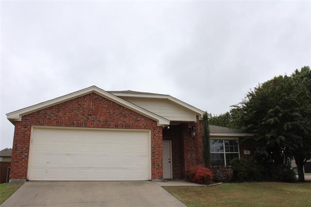 201 Angelina Drive, Crandall, TX 75114 - MLS#: 14676196