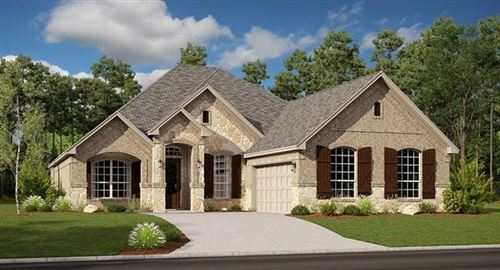 Photo of 1460 Silver Sage Drive, Haslet, TX 76052 (MLS # 14380197)